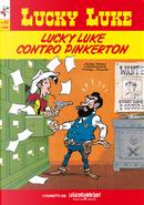 Lucky Luke n. 43 by Daniel Pennac, Jean Léturgie, Pearce, Tonino Benacquista