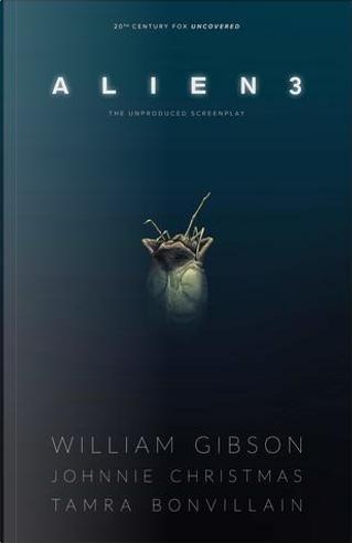 Alien 3 by William Gibson