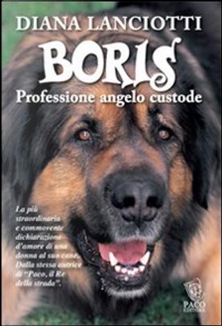 Boris by Diana Lanciotti