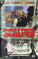 Scalped vol. 5 - Deluxe by Jason Aaron