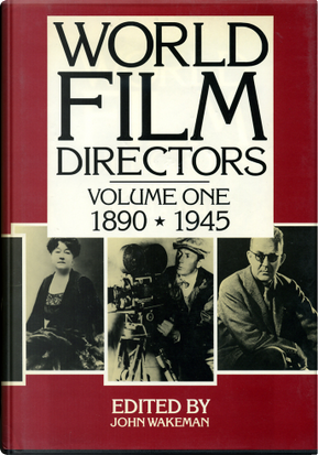 World Film Directors
