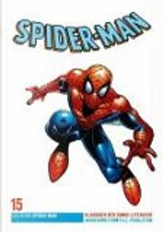 Spider Man by Stan Lee, Steve Ditko