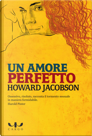 Un amore perfetto by Howard Jacobson