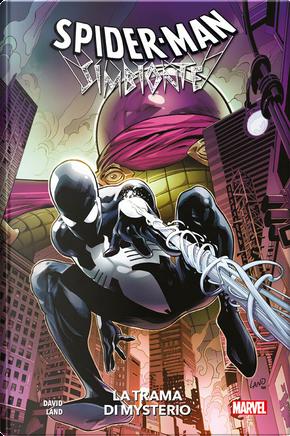Spider-Man - Simbionte by Peter David