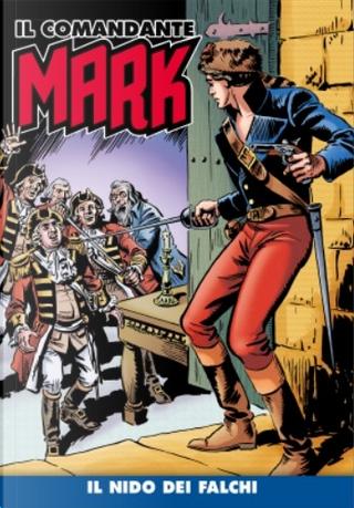 Il comandante Mark cronologica integrale a colori n. 42 by EsseGesse, Moreno Burattini
