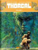 Thorgal vol. 3 by Jean Van Hamme
