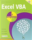 Excel VBA in Easy Steps by Mike Mcgrath