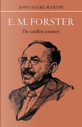 E.M. Forster by John Sayre Martin