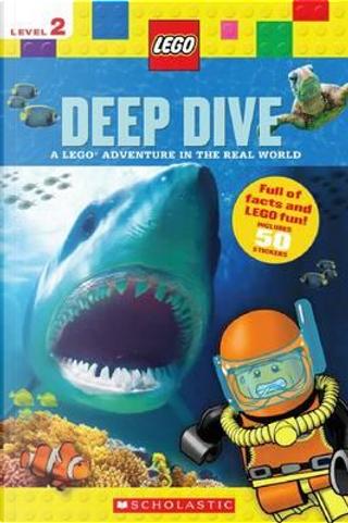 Deep Dive by SCHOLASTIC INC.