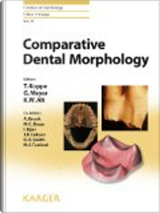 Comparative Dental Morphology by T. Koppe
