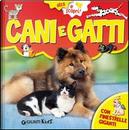 Cani e gatti by Veronica Pellegrini