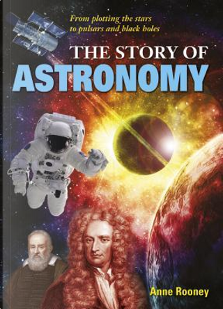 Astronomy by Anne Rooney