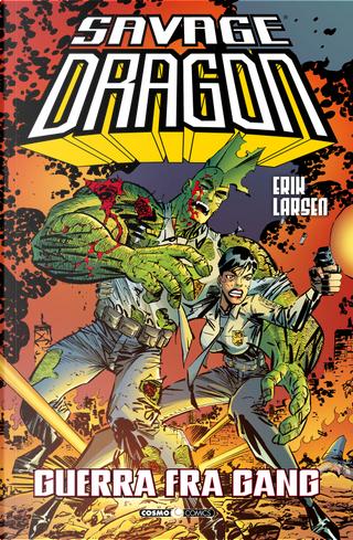 Savage Dragon vol. 6 by Erik Larsen