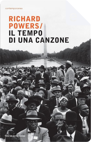 Il tempo di una canzone by Richard Powers