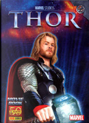 Thor Movie Book by Alan Davis
