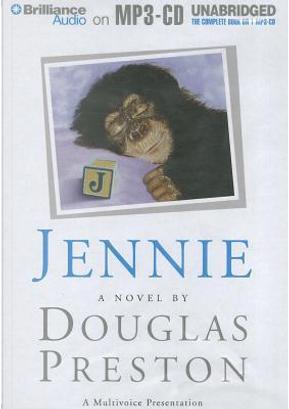 Jennie by Douglas Preston