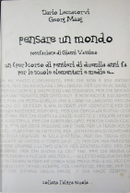 Pensare un mondo by Dario Leccacorvi, Georg Maag