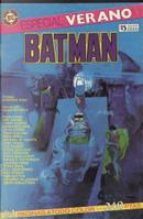 Batman. Especial Verano by Doug Moench