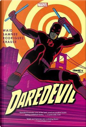 Daredevil 4 by Mark Waid