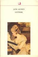 Lettere by Jane Austen