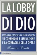 La lobby di Dio by Ferruccio Pinotti