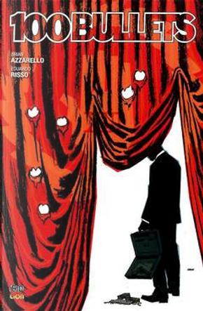 100 Bullets n. 25 by Brian Azzarello