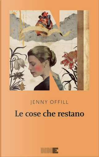 Le cose che restano by Jenny Offill