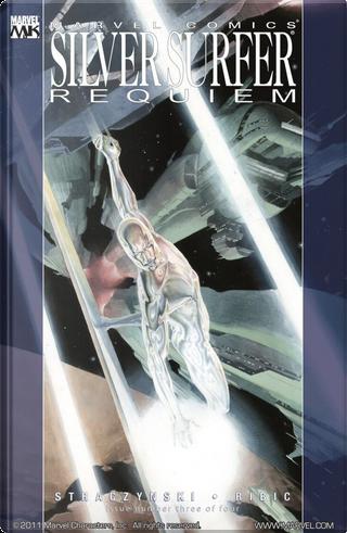 Silver Surfer – Requiem by Esad Ribic, J. Michael Straczynski, Stan Lee
