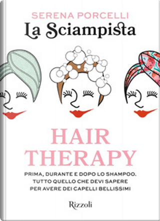 Hair Therapy by La Sciampista