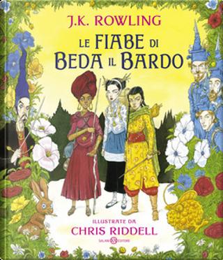 Le fiabe di Beda il Bardo. by J. K. Rowling