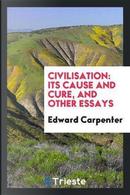 Civilisation by Edward Carpenter