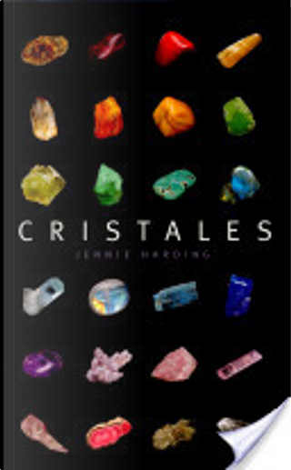 Cristales by Jennie Harding