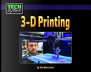 3-D Printing by Hal Marcovitz