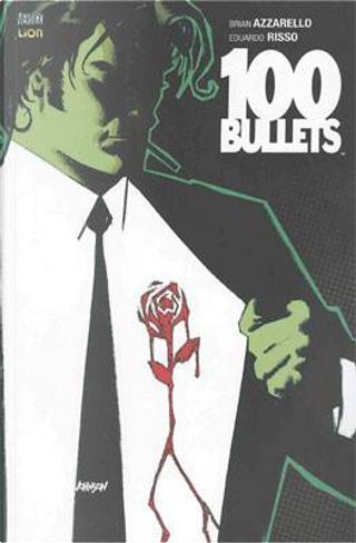 100 Bullets n. 20 by Brian Azzarello