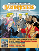Speciale Martin Mystère n. 34 by Alfredo Castelli, Carlo Recagno