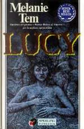Lucy by Melanie Tem