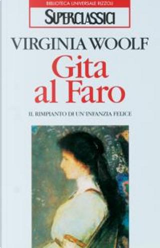 Gita al faro by Virginia Woolf
