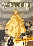 Mercurio Loi n. 16 by Alessandro Bilotta