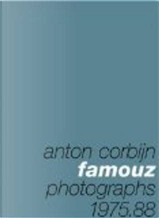 Famouz by Anton Corbijn