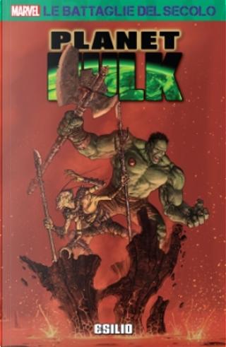 Marvel: Le battaglie del secolo vol. 48 by Greg Pak