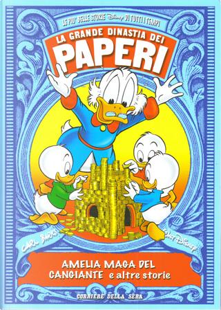 La grande dinastia dei paperi - 1963-64 - Vol. 28 by Carl Barks, Vic Lockman