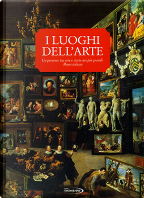 I luoghi dell'arte by AA. VV.
