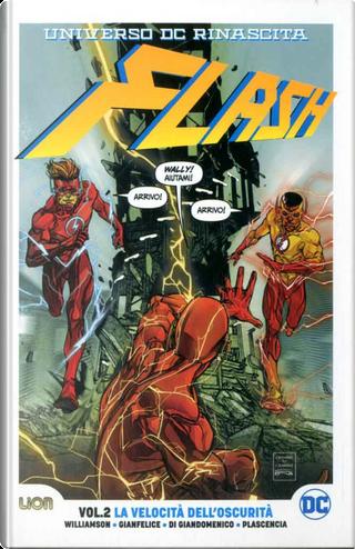 Flash vol. 2 - Universo DC: Rinascita by Joshua Williamson
