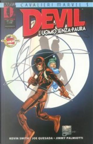 Devil & Hulk n. 066 by Joe Casey, Kevin Smith