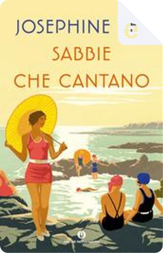 Sabbie che cantano by Josephine Tey
