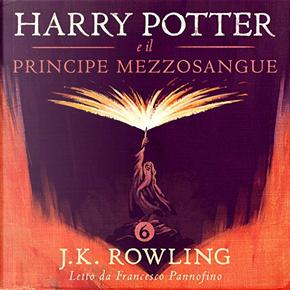 Harry Potter e il principe mezzosangue by J. K. Rowling