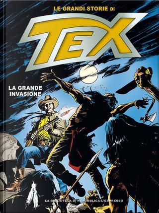Le grandi storie di Tex n. 30 by Mauro Boselli