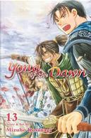 Yona of the Dawn 13 by Mizuho Kusanagi