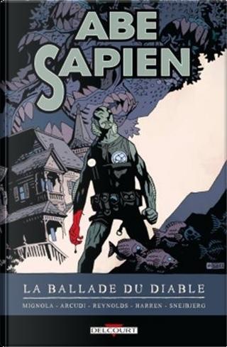 Abe Sapien, Tome 2 by John Arcudi, Mike Mignola