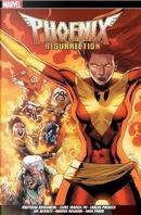 Phoenix Resurrection by Matthew Rosenberg